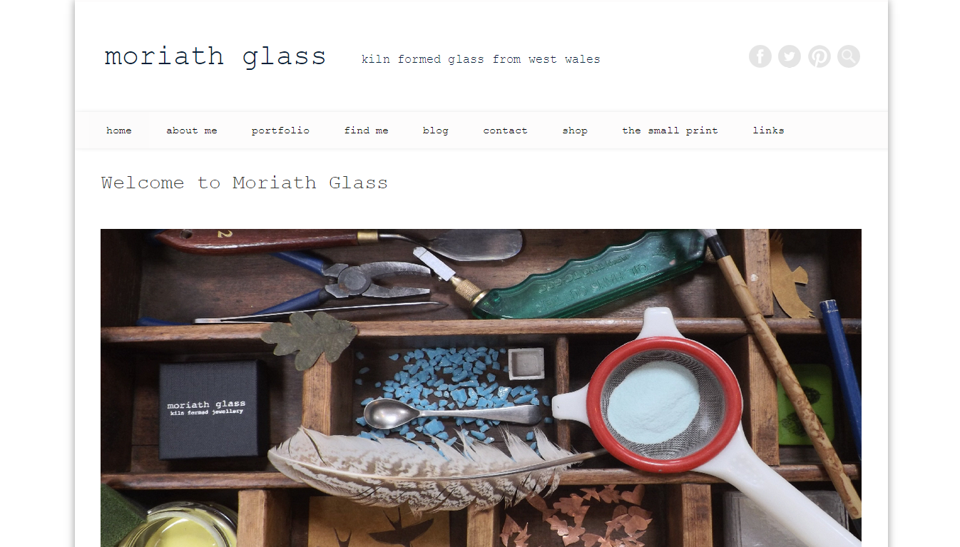 moriathglass.co.uk