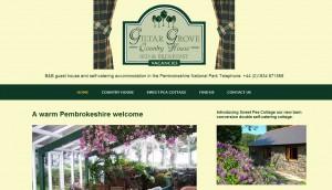 giltar grove country house